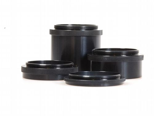 T2 Extension Tube Set